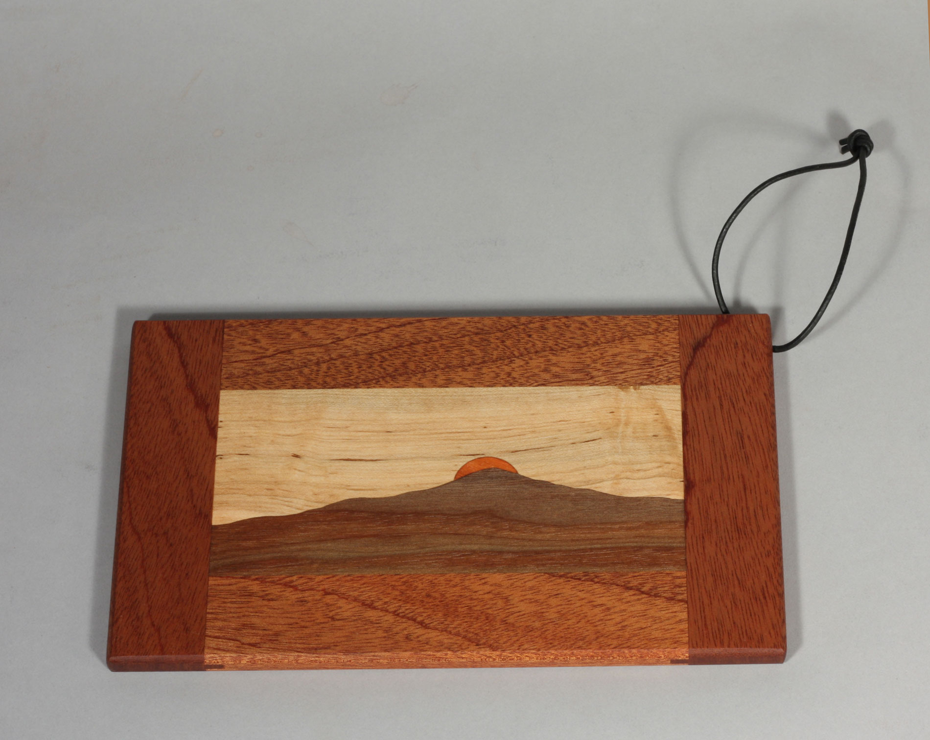 miniature mountain cutting boards and serving trays, Kitchen design