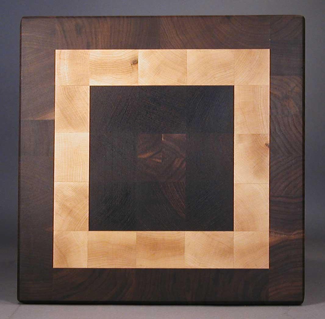 large quilt pattern endgrain cutting boards : quilting cutting boards - Adamdwight.com