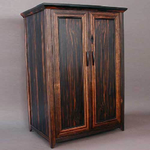 High Quality Lockable Jewelry Cabinets