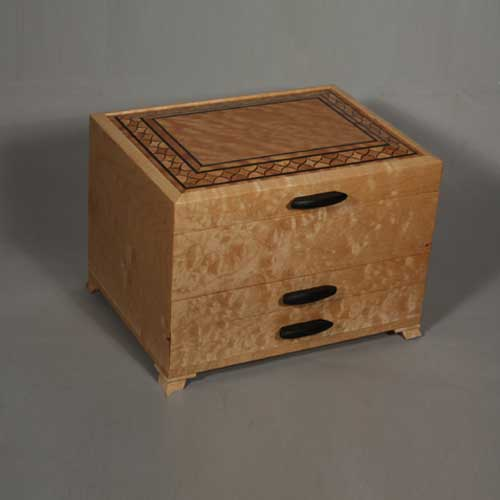 Custom boxes jewelry boxesjewelry cabinets and cutting boards